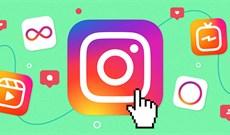 Cách sửa lỗi Instagram không hiện sticker, filter