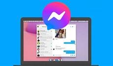 Cách tải Messenger phiên bản mới trên PC