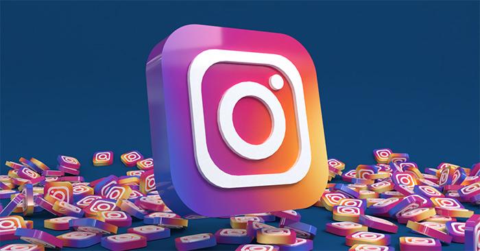 Cách xem mô hình 3D trên Instagram