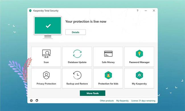 AVG và Kaspersky: Phần mềm diệt virus nào tốt hơn? - Ảnh minh hoạ 5