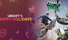 Mời tải game đua xe Trials Rising miễn phí trên Ubisoft