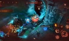 Cấu hình Diablo Immortal, máy chơi mượt Diablo Immortal