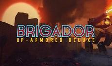 Mời tải game Brigador: Up-Armored Deluxe miễn phí trên GOG