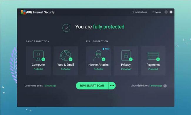 So sánh phần mềm diệt virus AVG và Norton - Ảnh minh hoạ 4
