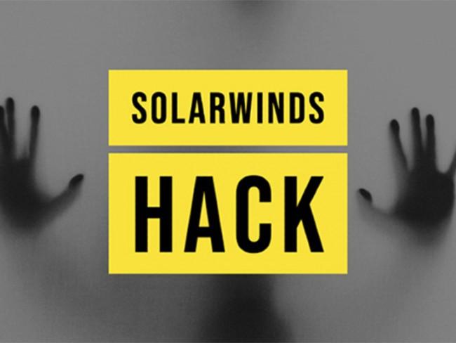 Vụ hack SolarWinds được cho là thảm họa an ninh mạng