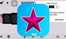 Cách dùng Video Star chỉnh sửa video
