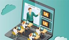 Cách đăng nhập tập huấn csdl edu vn