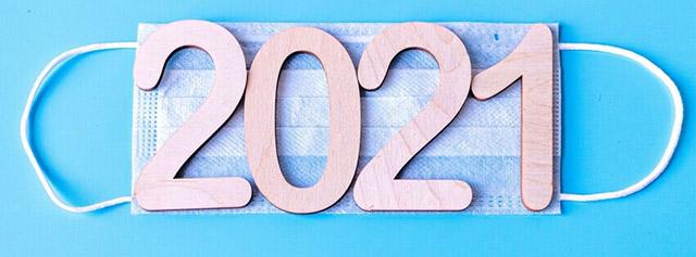 Ảnh bìa Facebook Chúc Mừng Năm Mới 2021 - Ảnh minh hoạ 16