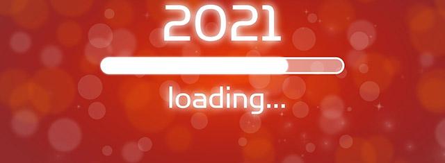 Ảnh bìa Facebook Chúc Mừng Năm Mới 2021 - Ảnh minh hoạ 2