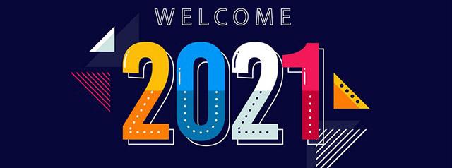 Ảnh bìa Facebook Chúc Mừng Năm Mới 2021 - Ảnh minh hoạ 9