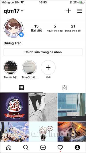 Cách đăng nhiều ảnh lên Story Instagram