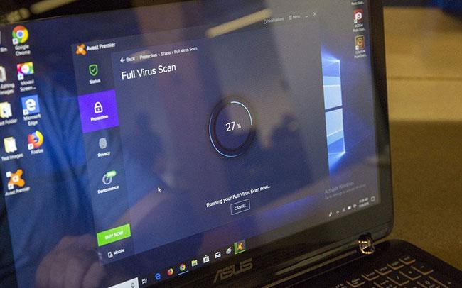 Phần mềm diệt virus cho Windows và Mac có gì khác biệt?