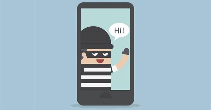 Cách xử lý điện thoại bị hack/nhiễm virus