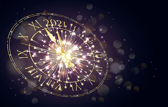 ảnh nền chúc mừng năm mới 2021 cho máy tính