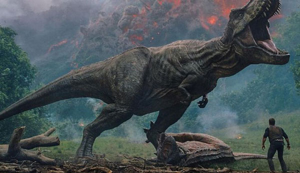 Cái tên Tyrannosaurus Rex được đặt bởi Henry Fairfield Osborn