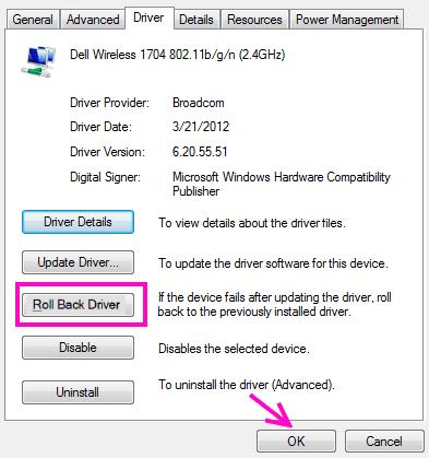 Sửa lỗi PC Windows 10 không phát hiện ra mạng WiFi 5GHz - Ảnh minh hoạ 4