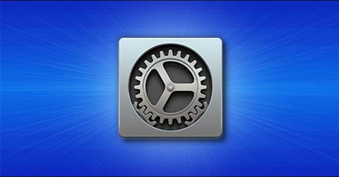 Gỡ bỏ các biểu tượng System Preferences không cần thiết trong Mac