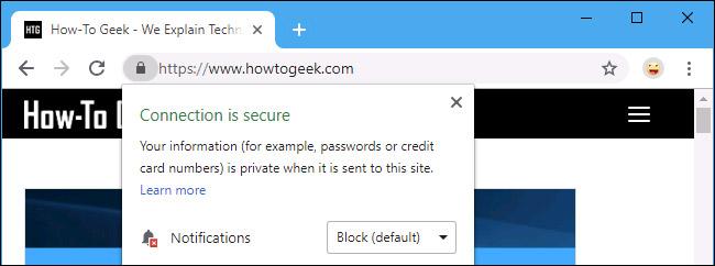 Kết nối qua HTTPS chưa hẳn bạn đã an toàn tuyệt đối, đây là lý do - Ảnh minh hoạ 3