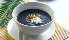 Cách nấu chè vừng đen cực ngon, giúp thanh nhiệt, đẹp da