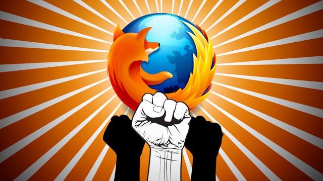 Mozilla Firefox là trình duyệt web miễn phí dành cho hệ điều hành Windows và Mac