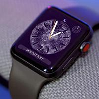 Cách cài đặt mặt đồng hồ Apple Watch tự động thay đổi