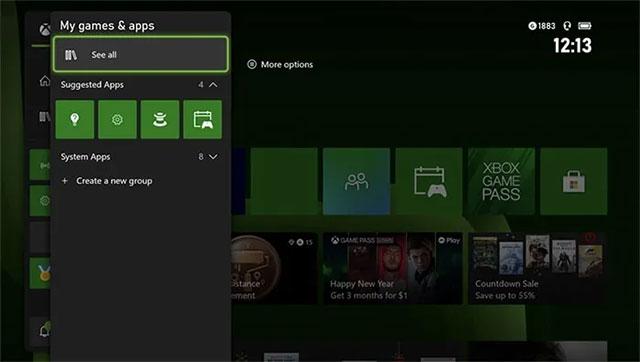 Cách khôi phục cài đặt gốc máy chơi game Xbox (áp dụng cho Xbox One X/S và Xbox Series X/S)