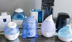Top 4 máy tạo độ ẩm nhỏ, gọn mà dân văn phòng không thể bỏ qua