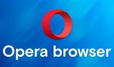 Tải Opera Browser 74.0.3911.160
