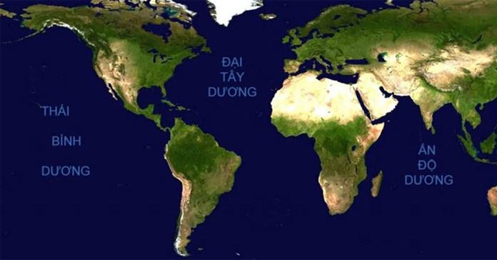 7 sự thật thú vị về Thái Bình Dương không phải ai cũng biết