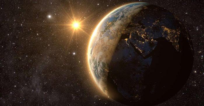 Trái đất quay nhanh hơn