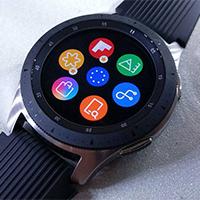 Cách kết nối Samsung Galaxy Watch với điện thoại