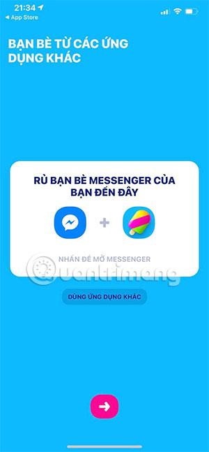 zenly là app gì