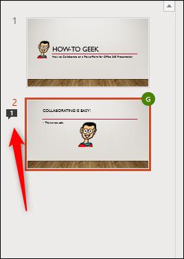 Cách mời người khác cộng tác, chỉnh sửa bài thuyết trình trên PowerPoint - Ảnh minh hoạ 5