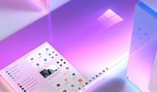 Windows 10 Sun Valley (21H2): Hình ảnh đầu tiên của những tính năng mới