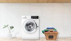 Vệ sinh bộ lọc cặn của máy giặt đơn giản với những bước đơn giản này