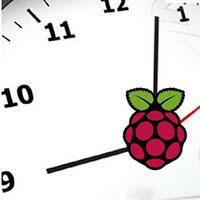 Cách đặt ngày và giờ trên Raspberry Pi