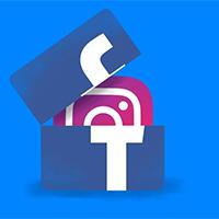 Cách tìm kiếm bạn bè Instagram qua Facebook