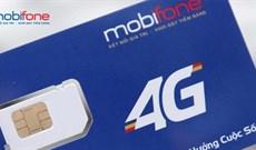 Cách đăng ký gói F500 Mobifone nhận 63GB
