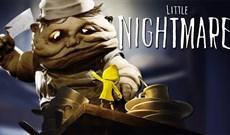 Cách nhận Little Nightmares miễn phí từ Bandai Namco