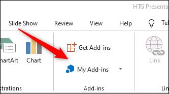 Cách tạo hiệu ứng chữ nghệ thuật 'Word Cloud' trong Microsoft PowerPoint - Ảnh minh hoạ 6