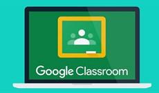 Tải Google Classroom 1.0 cho máy tính