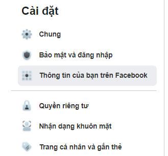 Cách kiểm tra xem Facebook đang nắm giữ những dữ liệu gì về bạn - Ảnh minh hoạ 3