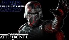 Mời tải Star Wars Battlefront II miễn phí trên Epic Games Store