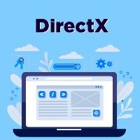 Cách khắc phục lỗi DirectX failed to initialize trên Windows 10