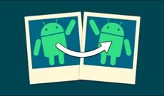 Cách xoay, lật hình ảnh trên Android bằng ứng dụng Snapseed