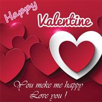 Lời chúc valentine cho bạn gái, người yêu lãng mạn và ngọt ngào nhất