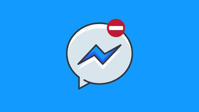 Đã đến lúc nên từ bỏ Facebook Messenger