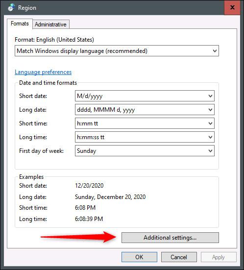 Cách thay đổi đơn vị đo lường trong Microsoft PowerPoint - Ảnh minh hoạ 3