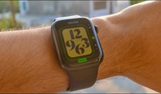 Cách tùy chỉnh giao diện của mặt đồng hồ trên Apple Watch