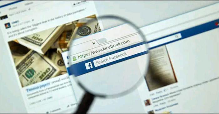 Cách ẩn tài khoản Facebook của bạn khỏi các công cụ tìm kiếm trên internet